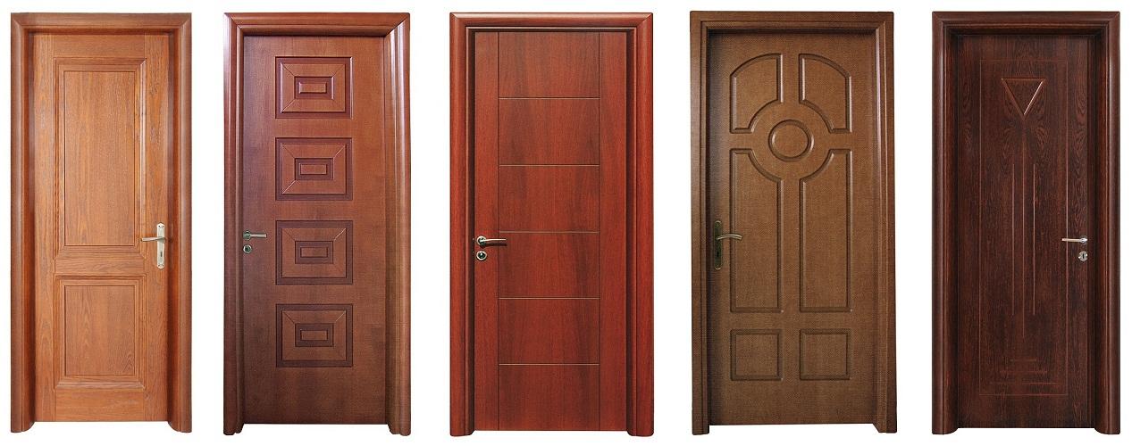 Κλασσικές Πόρτες