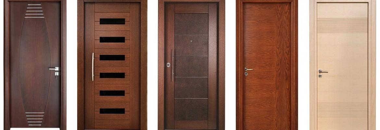 Μοντέρνες Πόρτες
