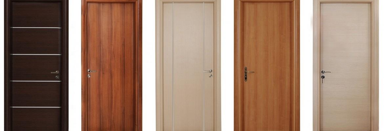 Laminate Πόρτες